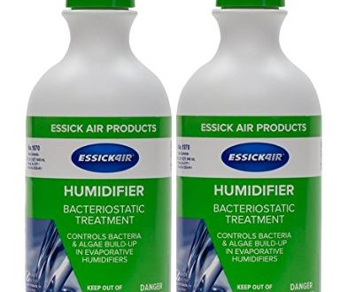 Bemis Humidifier Bacteria Treatment – InstantYours