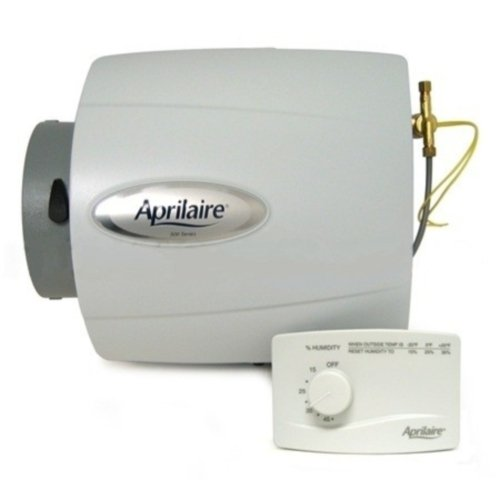 Aprilaire Model 500 M Whole-house Bypass Humidifier with