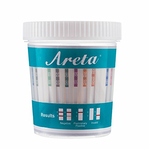 Home Multidrug Tests